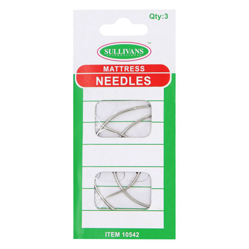 H/NEEDLES KIT MATTRESS H/S