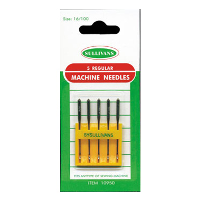 M/NEEDLES BUDGET REGULAR 16 H/S