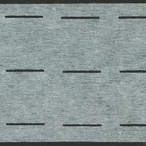 SLOTTED INTERFACING 90MM