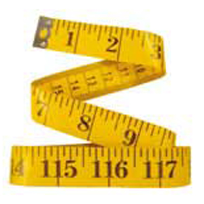 TAPE MEASURE 300CM BULK