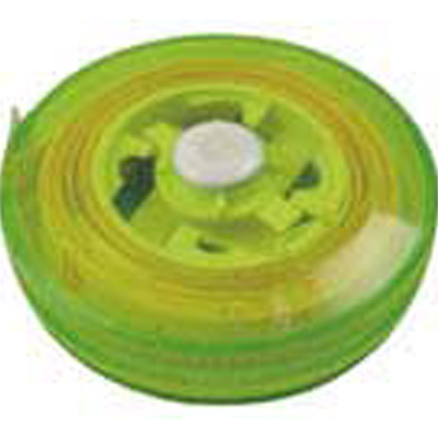 ROLLO TAPE MEASURE F/YELLOW
