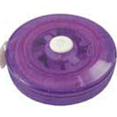 ROLLO TAPE MEASURE F/PURPLE