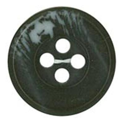 BUTTON TUBE 15MM BLACK 72 / $ 1.19 ea.