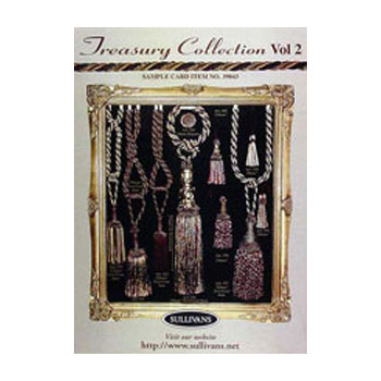 39043 - TREASURY COLLECTION V2