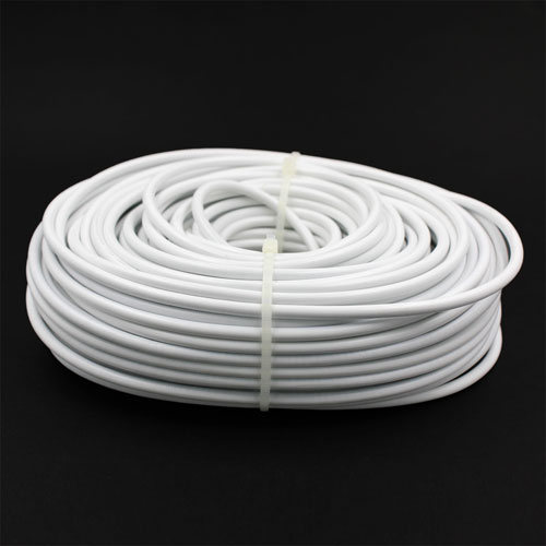 PVC COVERED CURTAIN WIRE 30.5M