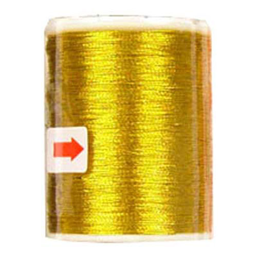 THREAD METALLIC GOLD H/SELL