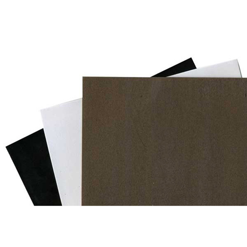 FOAM SHEET PK3 BLK/WHT/BROWN