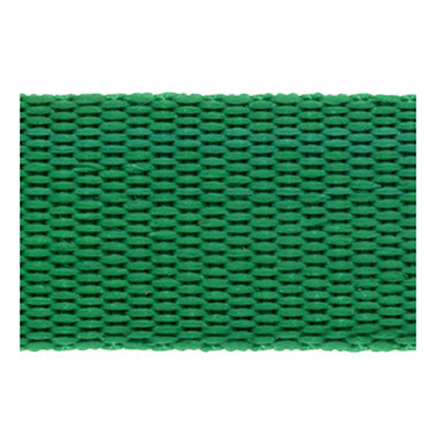 WEBBING 25MM 970-64 EMERALD