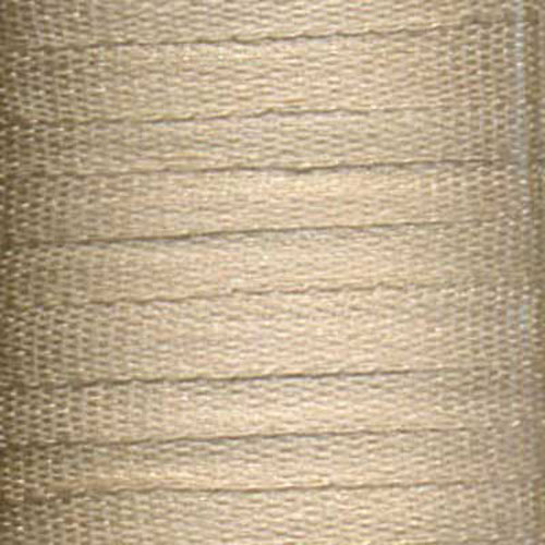 RIBBON SILK 4MM CREAM