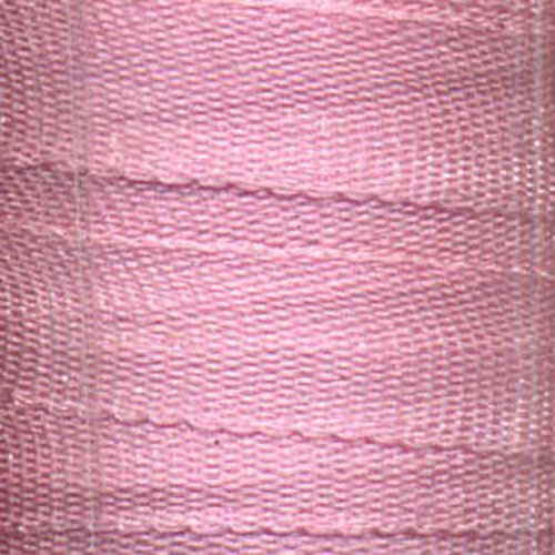 RIBBON SILK 4MM PALE PINK