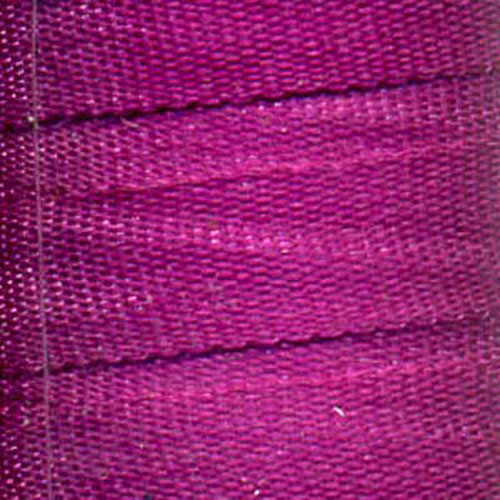 RIBBON SILK 4MM CYCLAMEN