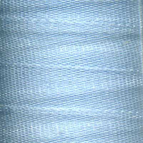 RIBBON SILK 4MM PALE BLUE