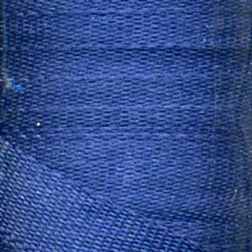 RIBBON SILK 4MM COBALT