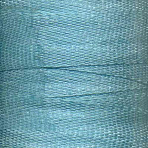 RIBBON SILK 4MM LIGHT AQUA