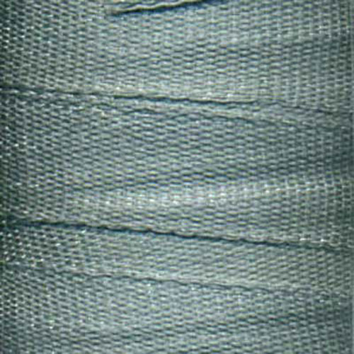 RIBBON SILK 4MM MISTY GREEN