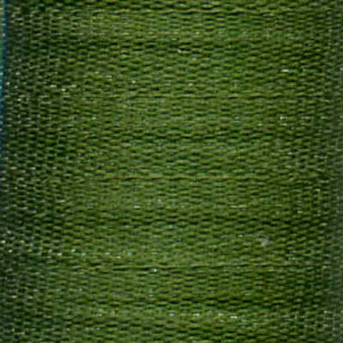 RIBBON SILK 4MM MOSS