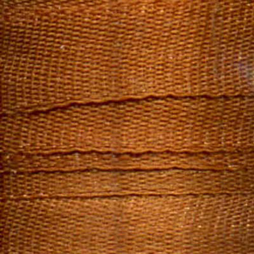 RIBBON SILK 4MM RUST