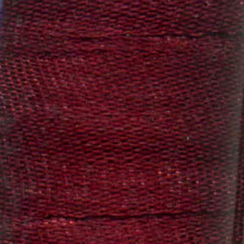 RIBBON SILK 4MM BURGUNDY
