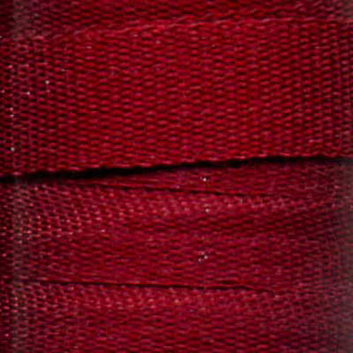 RIBBON SILK 4MM MAROON