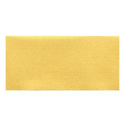 RIBBON CUT EDGE 25MM GOLD