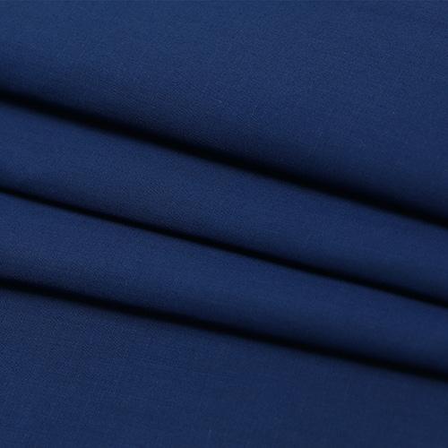 FABRIC POLYPOP BLUE 034 112CM