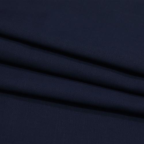 FABRIC POLYPOP NAVY 090 112CM
