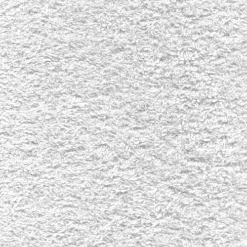 BATH SHEET WHITE 92 X 166cm