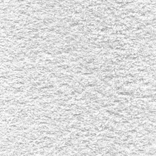 HAND TOWEL WHITE 40 X 70cm