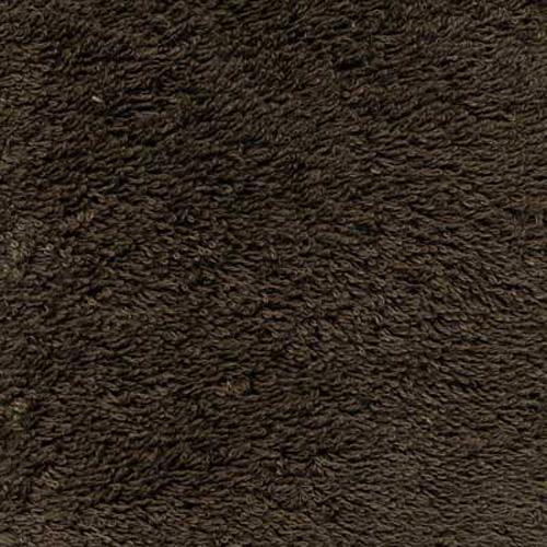 BATH MAT MOCHA 52x76cm