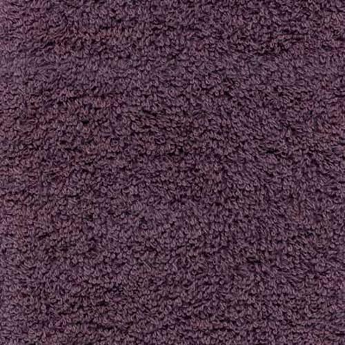 BATH MAT PLUM 52x76cm