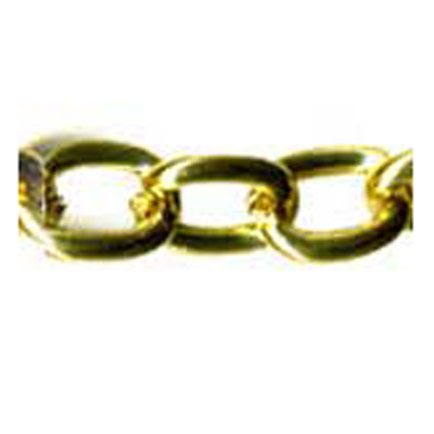 CHAIN EXTRA FINE GOLD