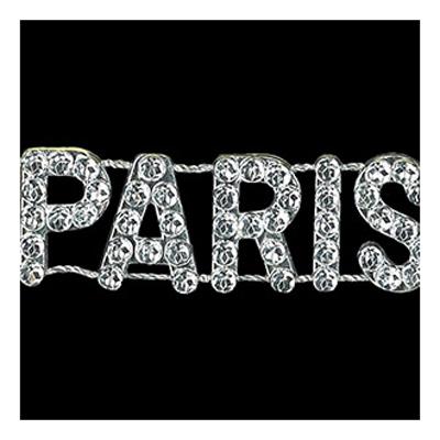 TRIM DIAMANTE PARIS