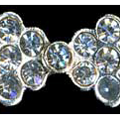 DIAMONTES BUTTONS 14MM 10 / $ 10.99 ea.
