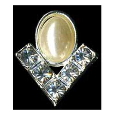 DIAMONTES BUTTON 17MM 10 / $ 12.99 ea.