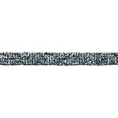 129-5MM-SILVER METALLIC B