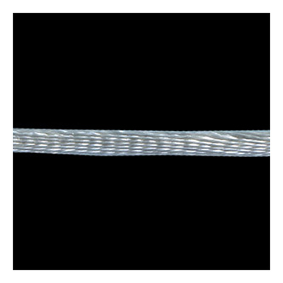 3mm RAYON SATIN CORD -RAT TAIL