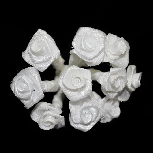 FLOWER SMALL SINGLE WHITE