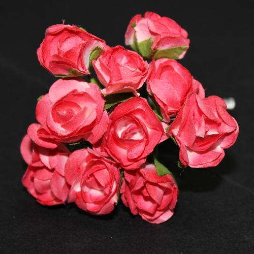 Flower Rose Small Red   Sullivans International a317f7c81