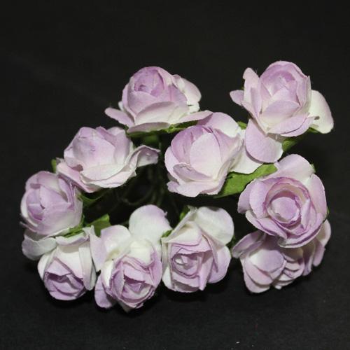 FLOWER SMALL ROSE LAVENDER