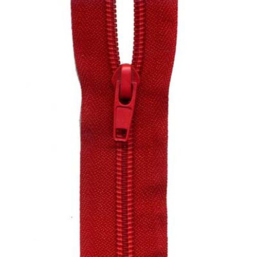ZIP MAKE A ZIP #3 RED